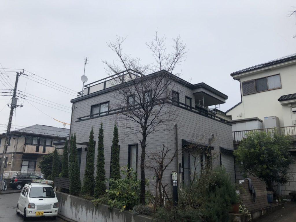 旭化成リフォームの工事店です☆