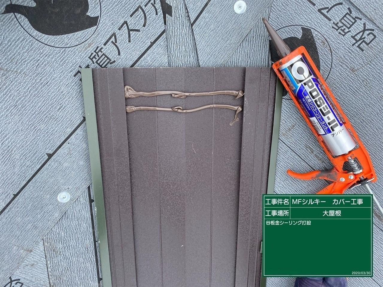 屋根工事 (11)