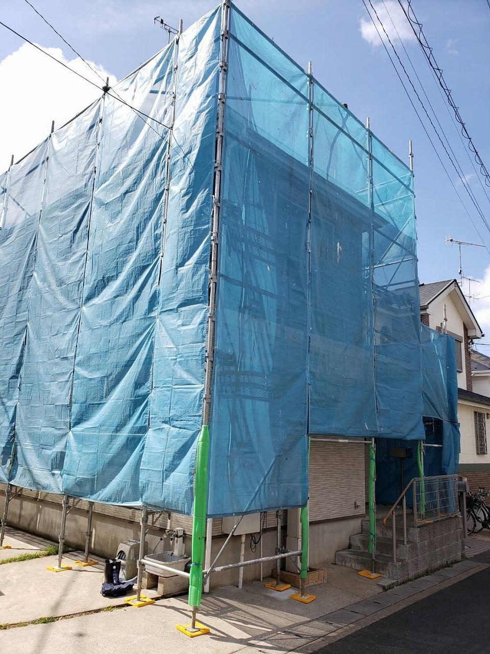 遠藤様施工写真 (2)